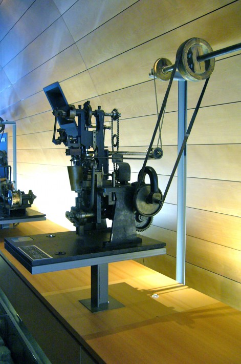 Musée de la lunette 06