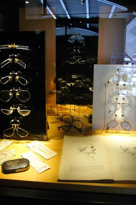 Musée de la lunette 09