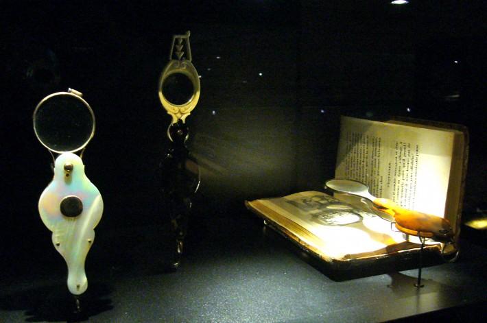 Musée de la lunette 11