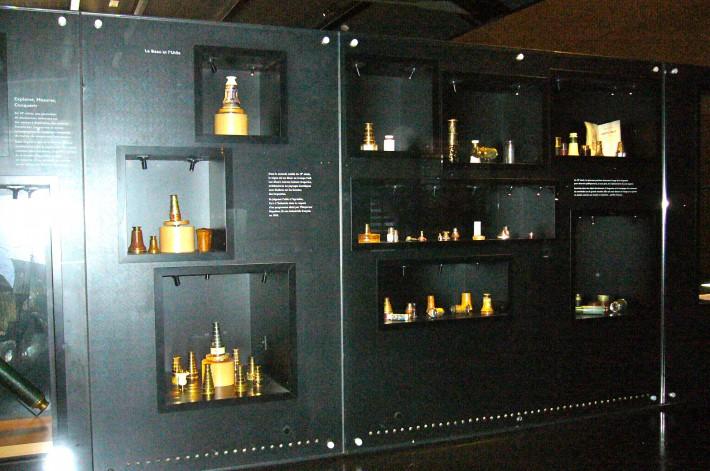 Musée de la lunette 12