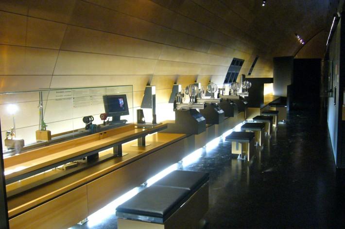 Musée de la lunette 16